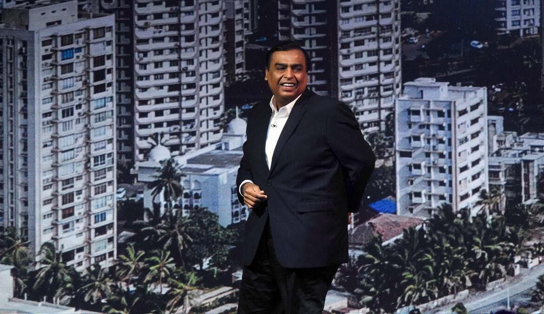 பிக் பஜார், உட்பட பியூச்சர் குரூப் நிறுவனத்தை வாங்க உள்ளதாக ரிலையன்ஸ் நிறுவனம் அறிவித்துள்ளது!