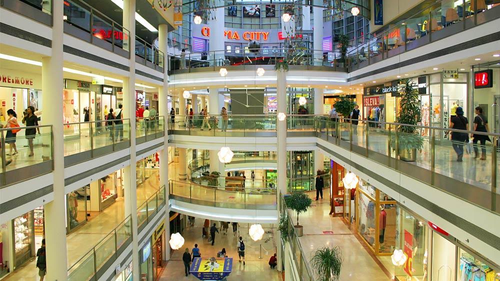 சில்லறை விற்பனையில் ஏறுமுகம் காணும் வணிகவளாகங்கள் (Mall)